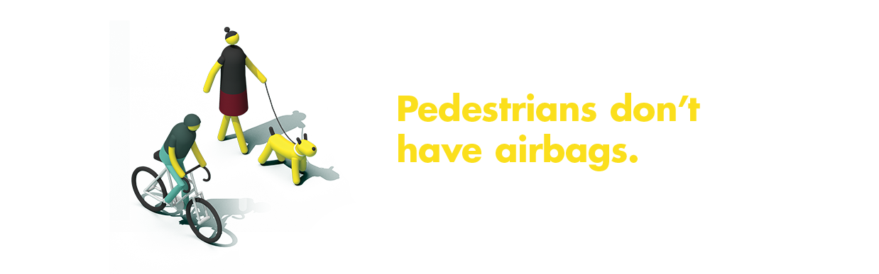 Ped & bike header