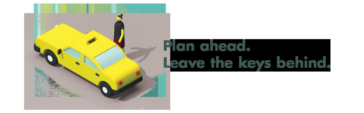Go Safely DUI header