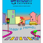 wear a helmet