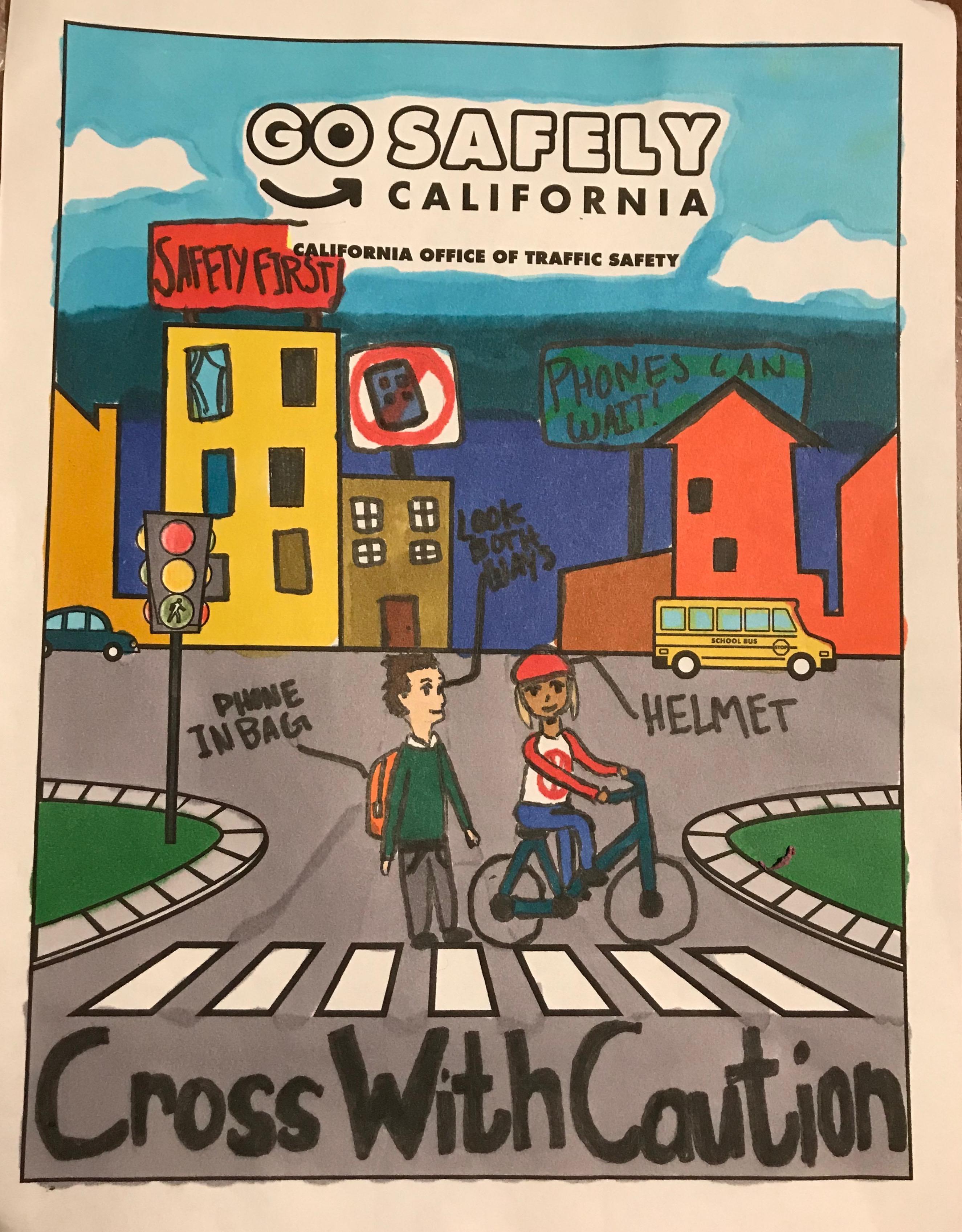 Helmet Helmet Road Safety Posters