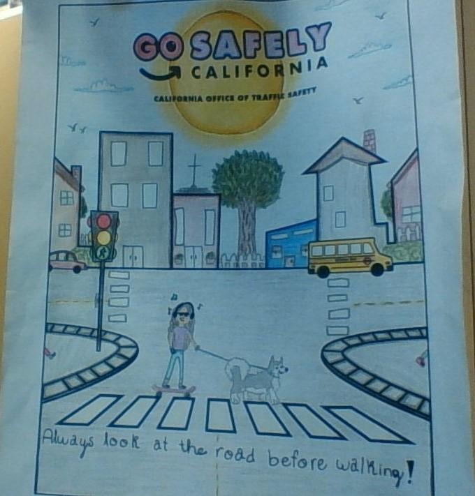go safely