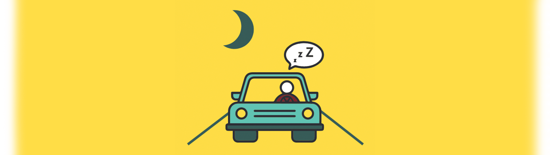 Drowsy Driving Header