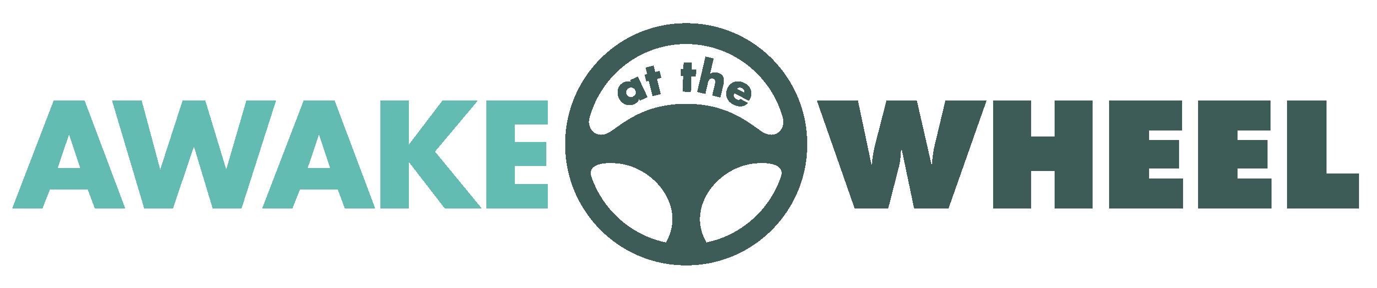 Awake at the Wheel logo